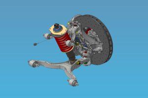 esploso progettazione meccanica