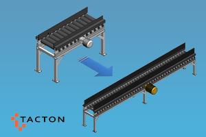 Tacton – Progettazione parametrica